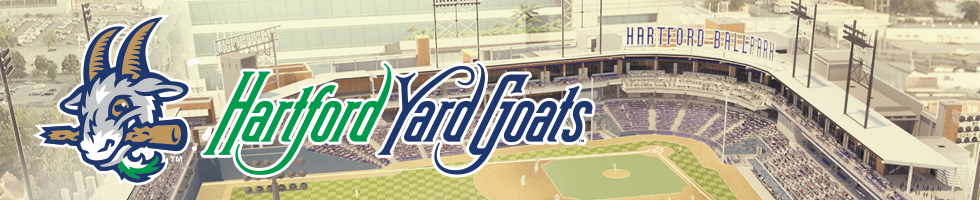 Hartford Yard Goats